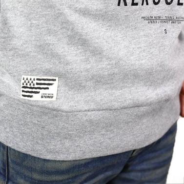 T-shirt Awenet Gant Breizh - noir