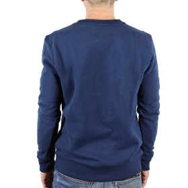 T-shirt Rayé marine