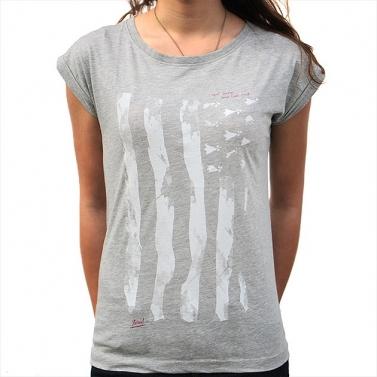 T-shirt Drapeau Breton -...