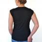 T-shirt Tamps Gris - marine