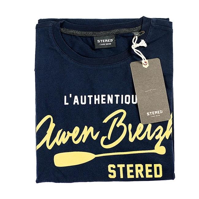 Top Awenet Gant Breizh - Noir
