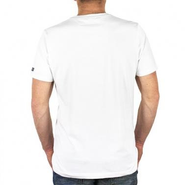T-Shirt Awenet Gant Breizh 2 - parma