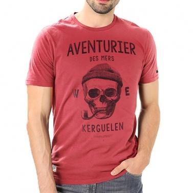 Tee shirt Awen Breizh - Gris