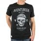 T-shirt L'Esprit Breton - noir