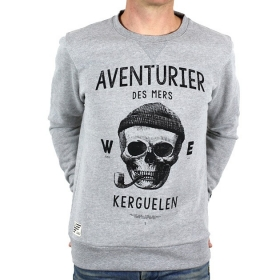Sweat-Shirt Aventurier des...