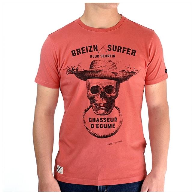 Surfer breton