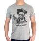 T-shirt Aventurier des mers - vert
