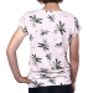 T-shirt Terres Australes - chiné