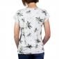 T-shirt Gwenn ha Du - bleu clair