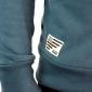 T-shirt ancre envolée - bleu marine