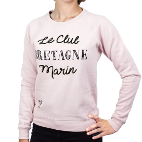 Sweat-Shirt Club Bretagne -...