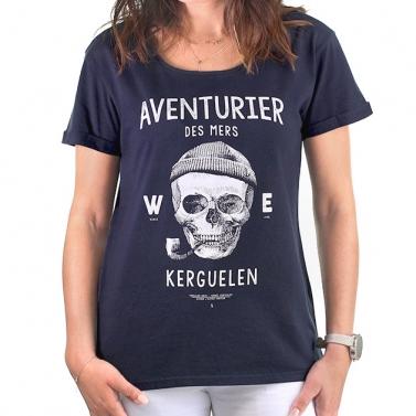T-shirt bretonne