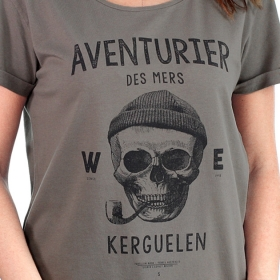 T-shirt fille STERED