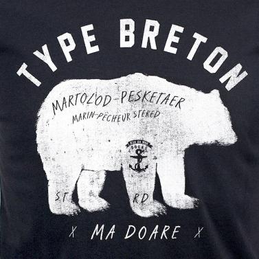Type Breton