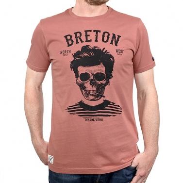 T-shirt Breton | Bev atav -...