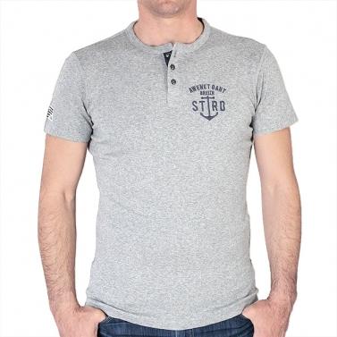 T-shirt Kerroc'h - Gris chiné