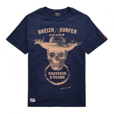 T-shirt surfer enfant