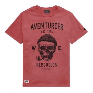 T-shirt pirate enfant