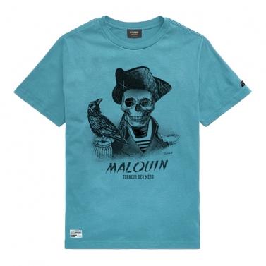 T-shirt malouin enfant