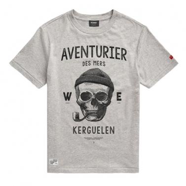 T-shirt breton enfant