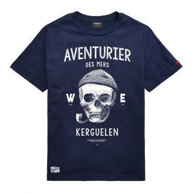 T-shirt Enfant Aventurier...