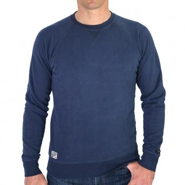 Sweat-Shirt Orin - Marine