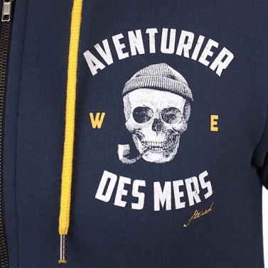 Logo Aventurier des Mers