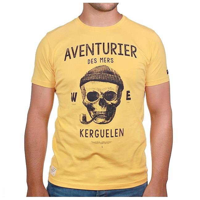 T-shirt Kerguelen