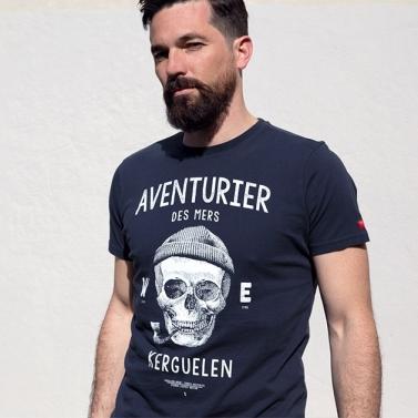 Aventurier Kerguelen Marine