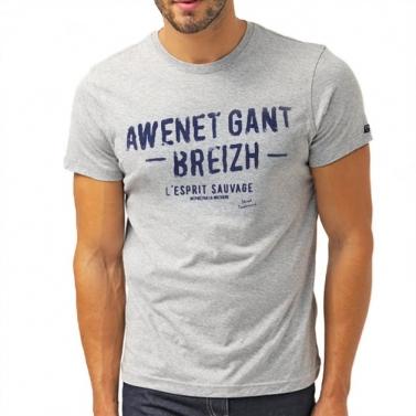 T-shirt L'Esprit Sauvage -...