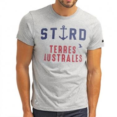 T-shirt Terres Australes -...