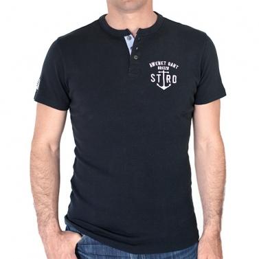 T-shirt Kerroc'h - Marine
