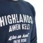 T-shirt Tamps Bleu Flash - marine