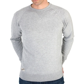 Sweat-Shirt Orin - Gris chiné