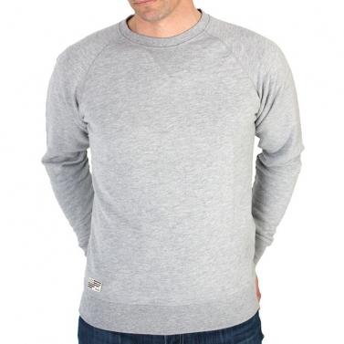 Sweat-Shirt Orin - Gris chiné