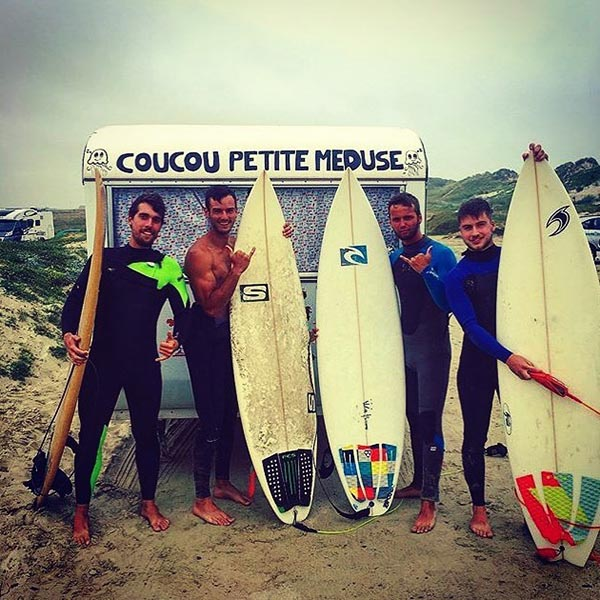 surfeurs bretons